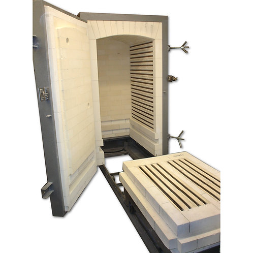 Gold Kiln GK250 Front-loading Kiln only