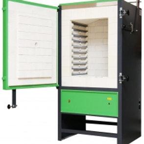 Ceramaster 800lt 45kW (3ph) 1320°C