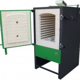 Heatmaster 240lt 16kW (3ph) 1300°C