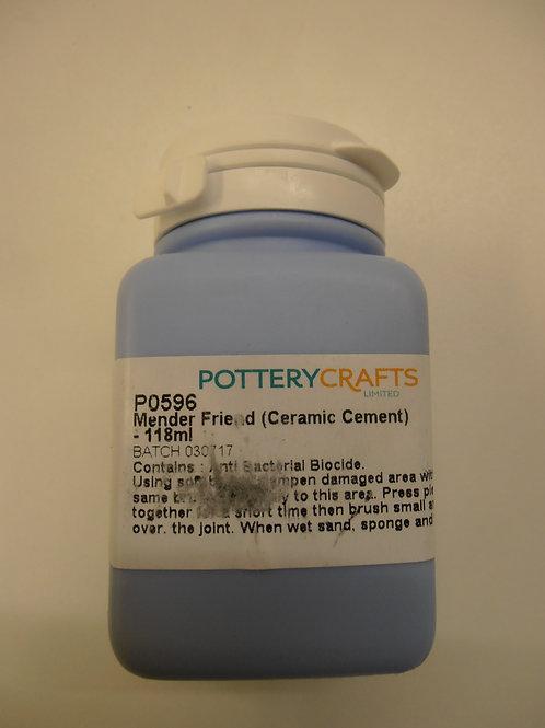 Mender Friend (Ceramic Cement) - PO596