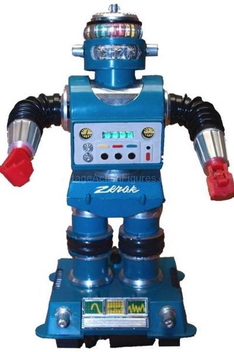 50's Killer Robot
