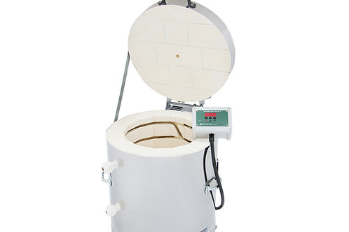 Potclays Etruscan 1418 low temp with controller