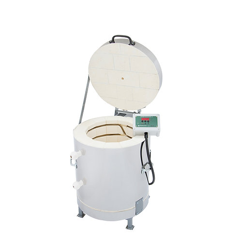Potclays Etruscan 1418 high temp with controller