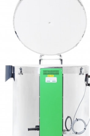 P59950 OVAL TOPWORKER 300lt Top Loading Kiln