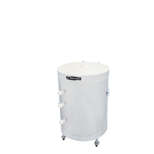 Potclays S39 Silver top loading kiln only