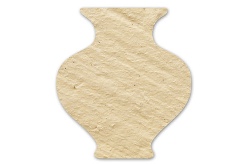 White Earthenware Paper Clay - ES400