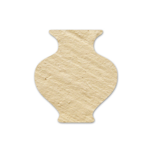 White Earthenware Paper Clay - ES400 Collection Only