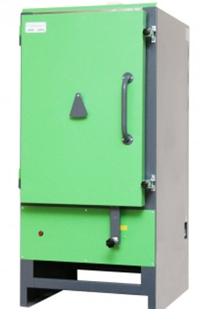 Heatworker 195lt 11kW (50A) 1320°C