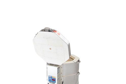 L&L Robin T/L Kiln, 70lt + Bartlet 3K controller. 1 Phase