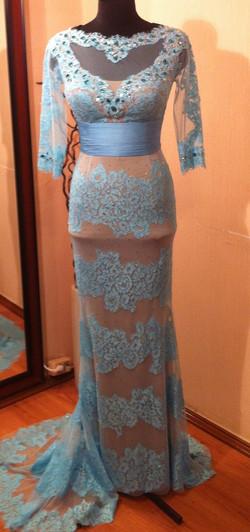 Ателье Chiave вечерних платьев