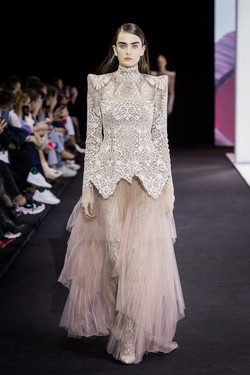 Chiave Atelier для Faberlic Couture