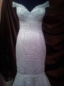 Свадебное платье пошить на заказ
