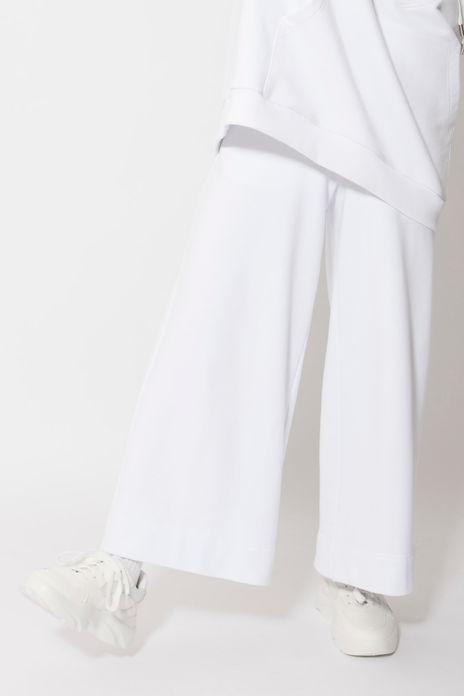 Кюлоты Белый Chiave Atelier