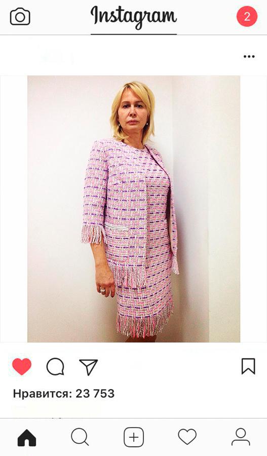 Пошив женской деловой одежды
