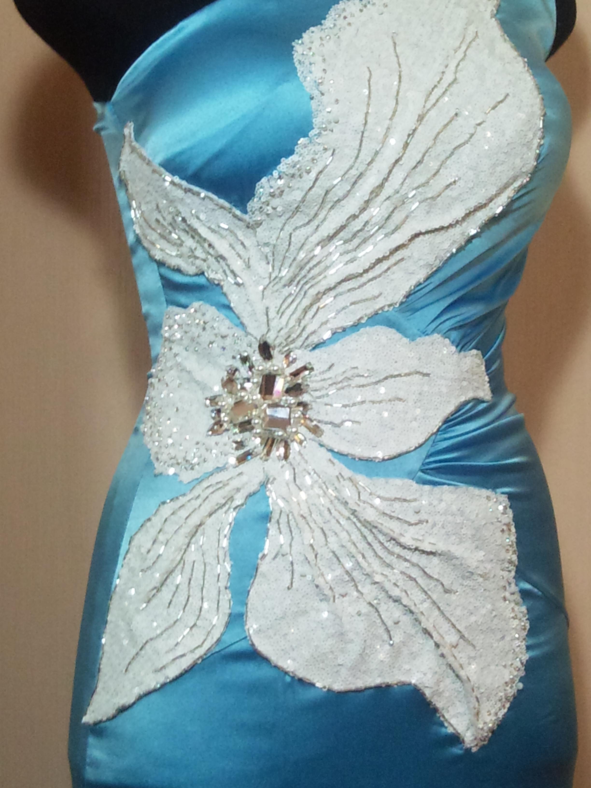 Ателье по пошиву женского платья