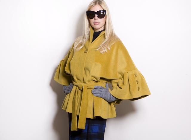 Пошив женской одежды Москва