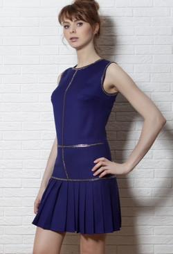 Индивидуальный пошив платья