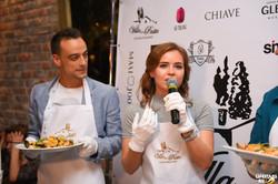 Ателье Chiave партнер мероприятия