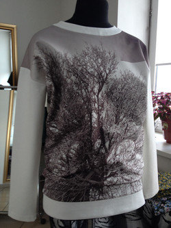 Индивидуальный пошив женской одежды
