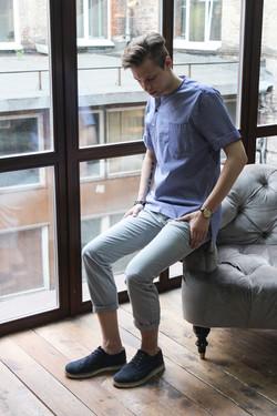 Индивидуальный пошив одежды Chiave