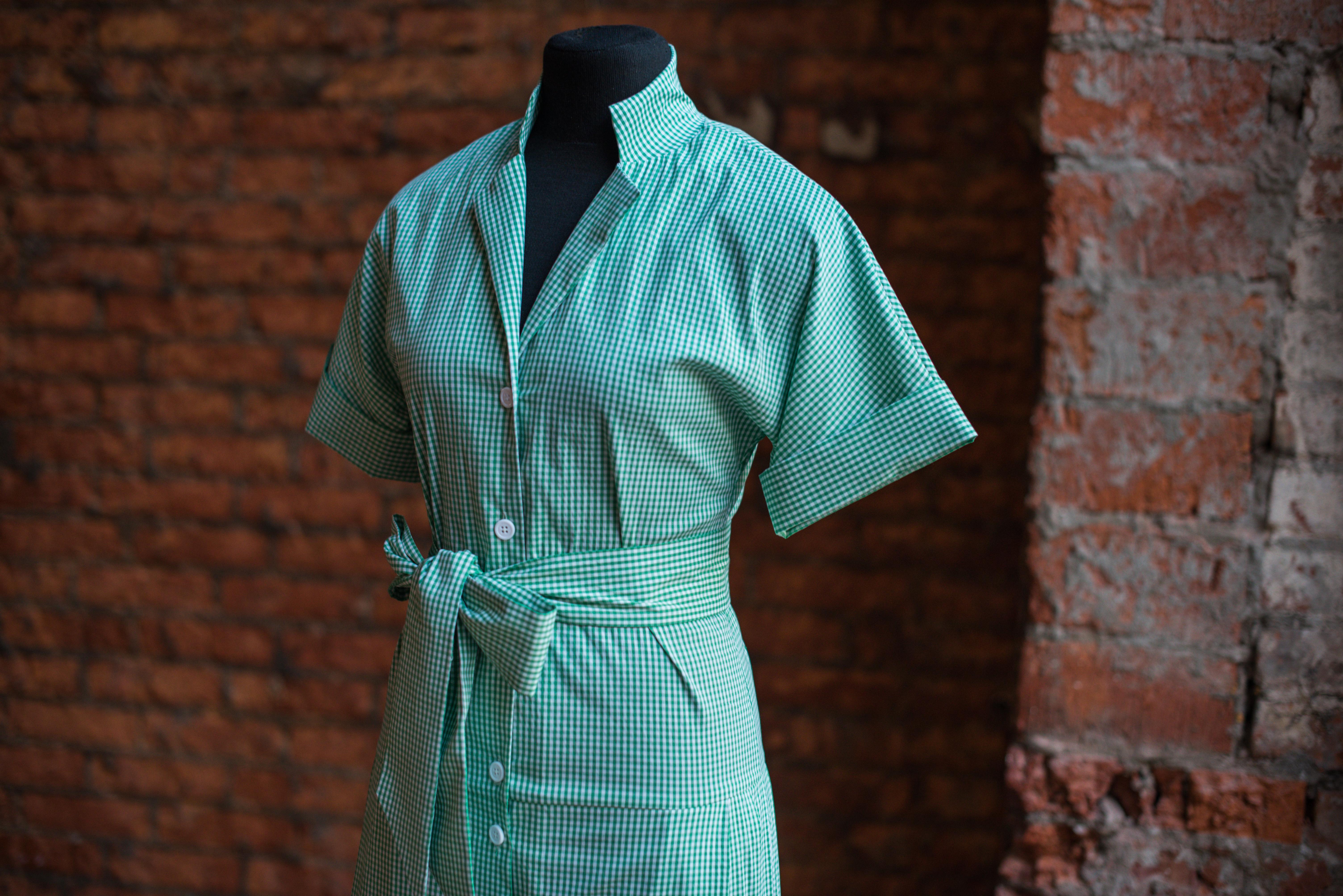 Услуги пошив женской одежды Москва