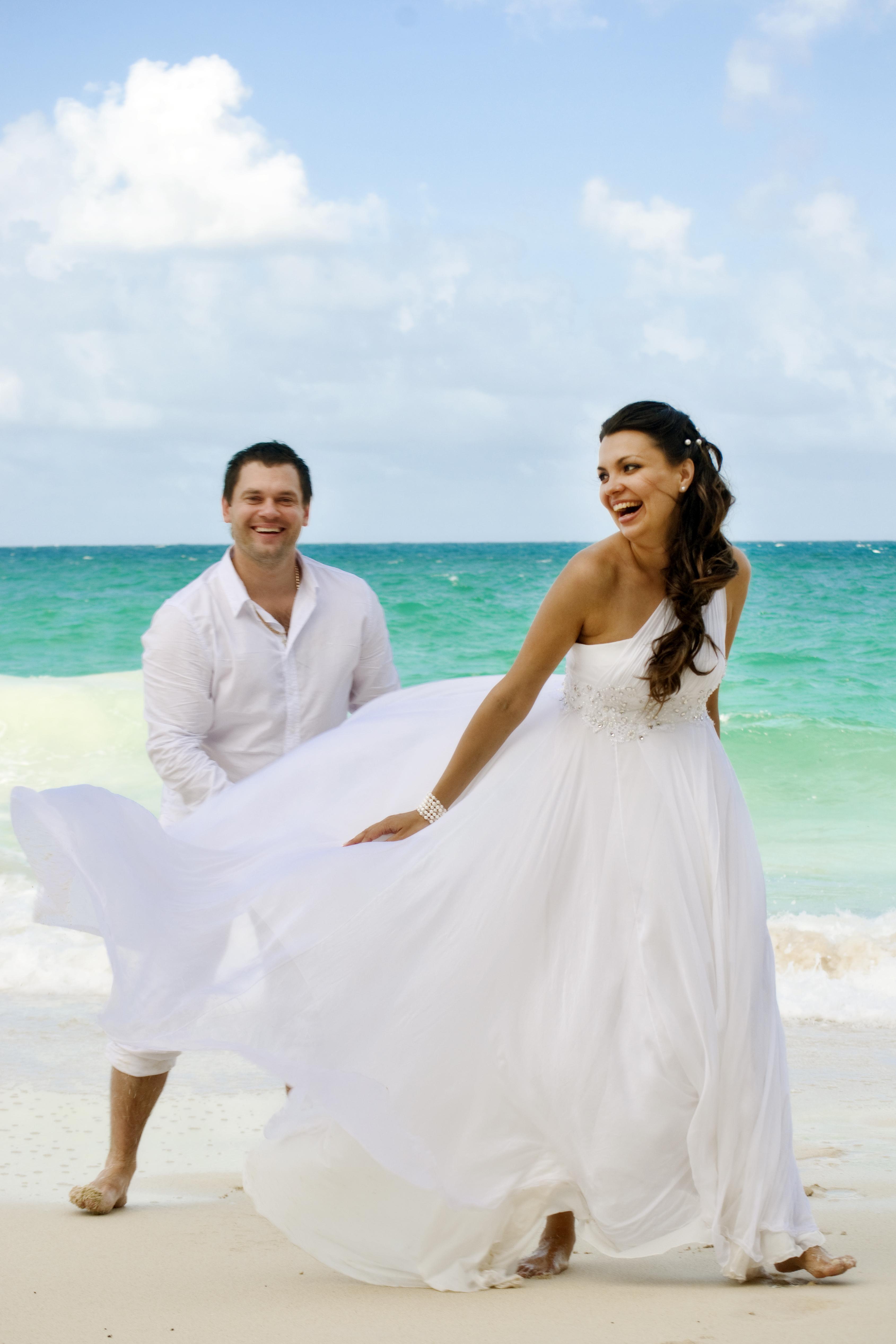 Дорогие свадебные платья на заказ