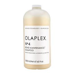 Olaplex No. 4 Bond Maintenance Shampoo 2000ml
