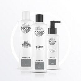 Nioxin - system Kit 1