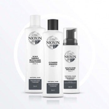 Nioxin - system kit 2