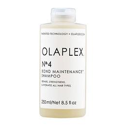 Olaplex No. 4 Bond Maintenance Shampoo - 200ml