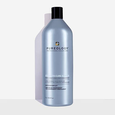 Strength Cure Blonde Conditioner - 1000ml