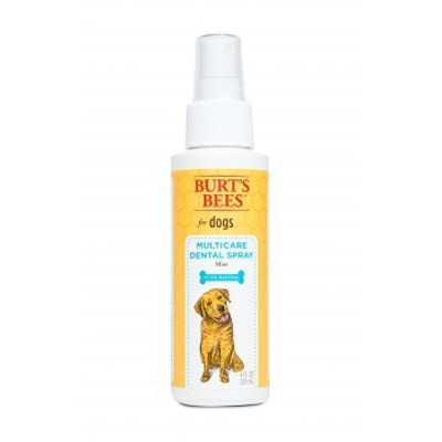 Burts Bees Dental Spray
