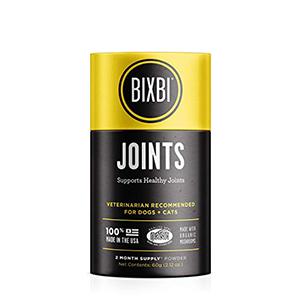 Bixbi Joints