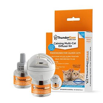 ThunderEase Multi-cat Calming Diffuser