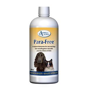 Omega Alpha Para-Free