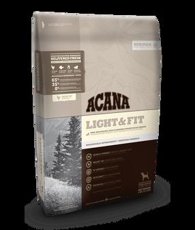 Acana Light + Fit