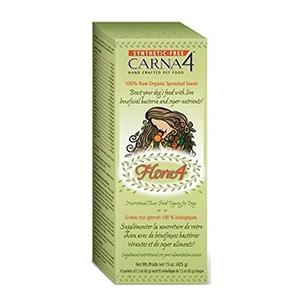 Carna4 Flora4