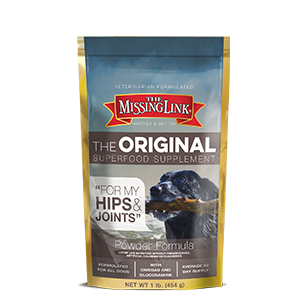 The Missing Link Hip & Joints