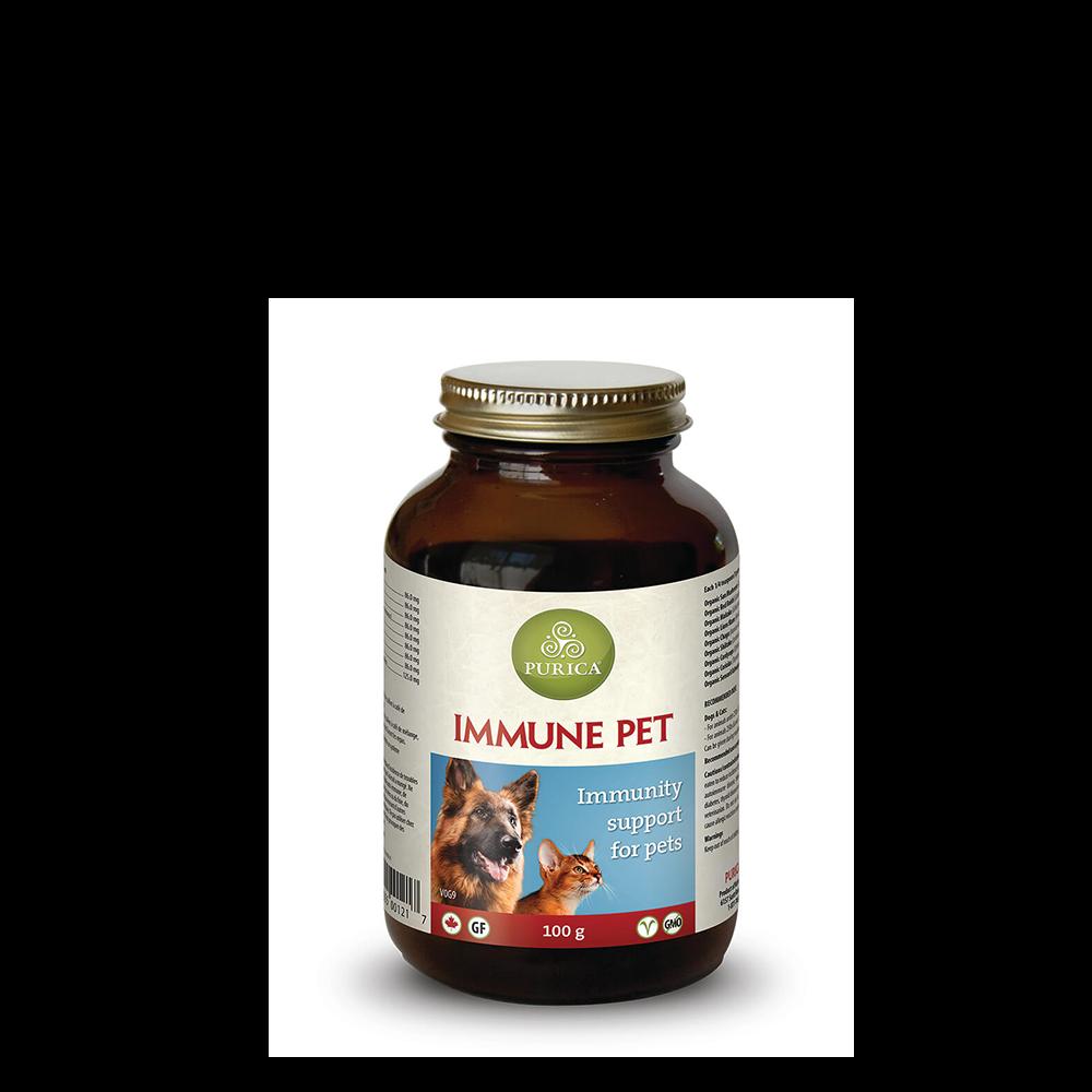 Purica Immune Pet