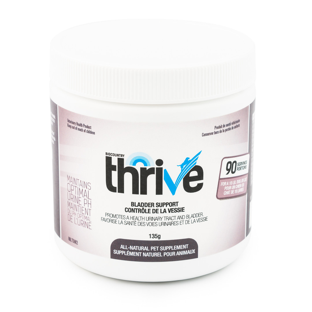 Thrive Bladder Support