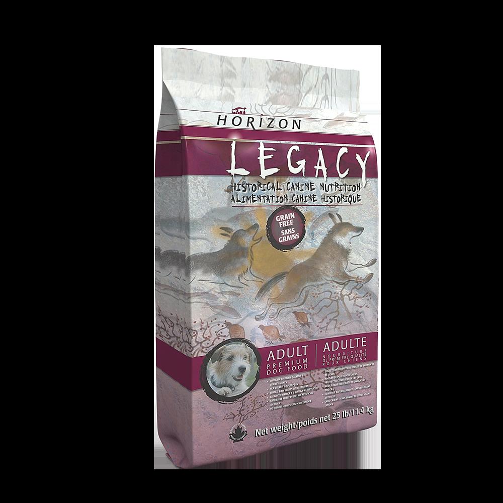 Horizon Legacy Dog Food