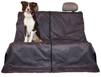 RC Pet's Car Seat Cover