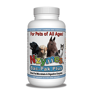 Nzymes Bac-Pac Plus
