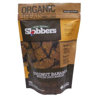 Slobbers Organic