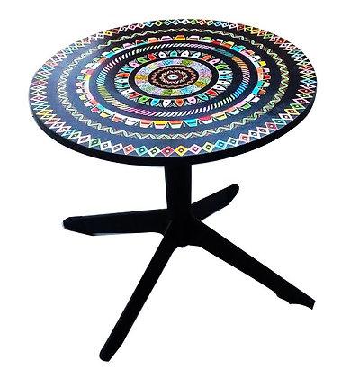 Mesa de apoio Mandala I