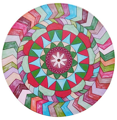Mandala exclusiva LP