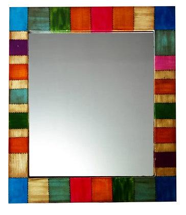 Espelho exclusivo