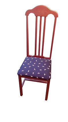 Cadeira flamingo
