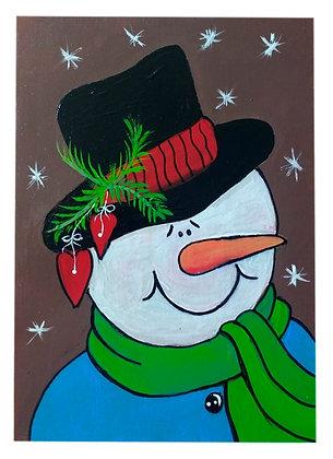 Quadrinhos de Natal