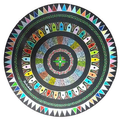 Mandala Exclusiva